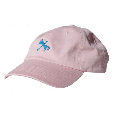 DFly Hat - Pink/Blue