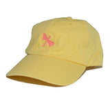 DFly Hat - Lemon