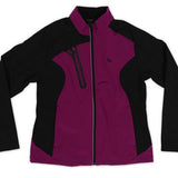 Women's Performance Jacket - Raspberry