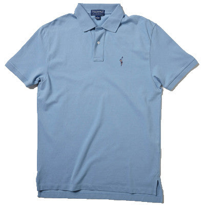 Men's Polo - Carolina