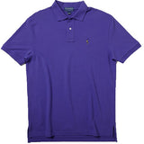Men's Polo - Purple