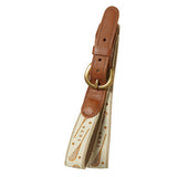 Cayuga Stick Belt - Khaki