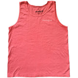 Men's Tank Top - Orange