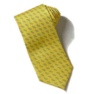 Warrior Tie - Navy