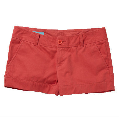 Women's Shorts - Rose