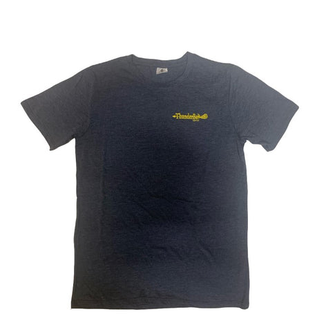 Navy Short Sleeve T-Shirt