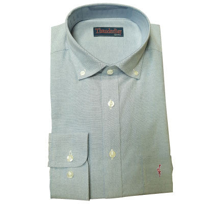 Oxford Long Sleeve Button Down