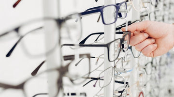 Tips for Choosing Glasses Based on Face Shape