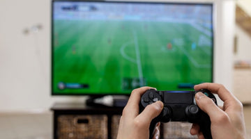 Sports Video Games to Play in Quarantine