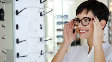 Tips for Buying the Right Prescription Glasses