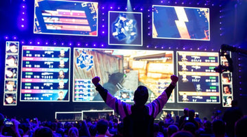 The Largest eSports Events in the World