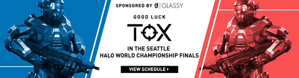 Tox Gaming Debuts in HaloWC Finals 2018