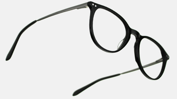Bennett Prescription Black Glasses Floater