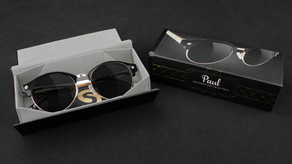 Paul rodriguez sunglasses