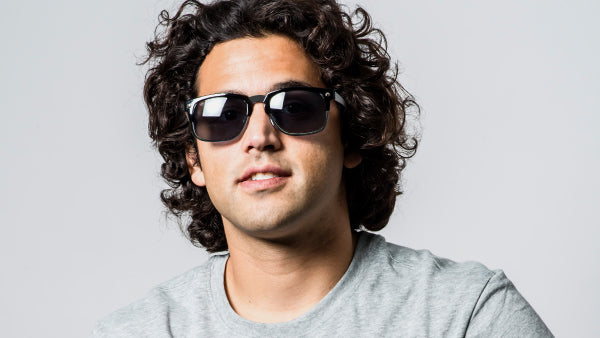 Paul Rodriguez Signature Sunglass Portrait