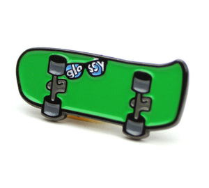 <b>Board</b> <br/>Enamel Pin