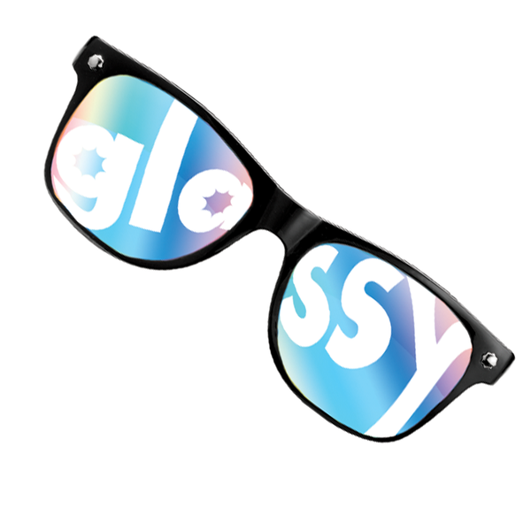 Shades Reflective - Sticker