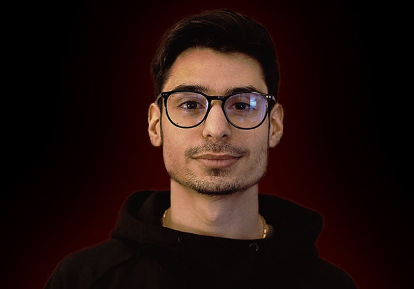 ZooMaa Premium Plus Gaming Glasses