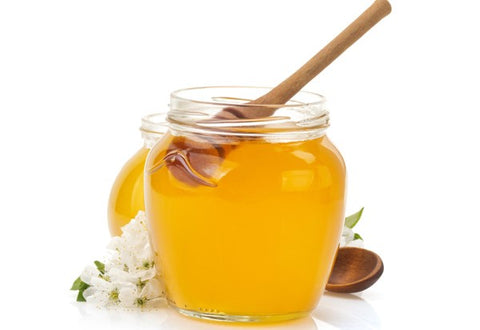 Homemade Honey