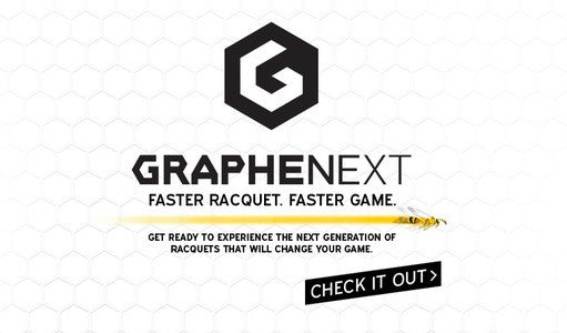 Head Graphene XT Technology