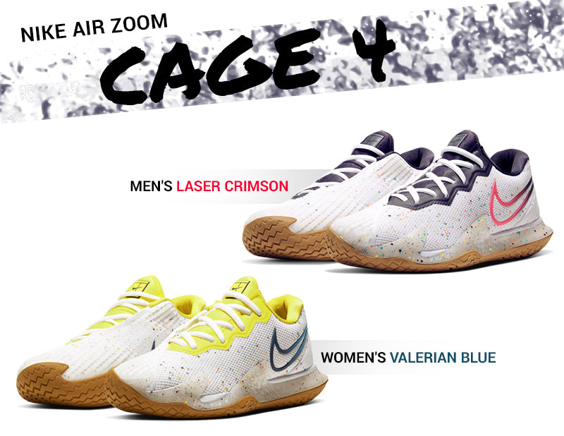 2020 Cage 4