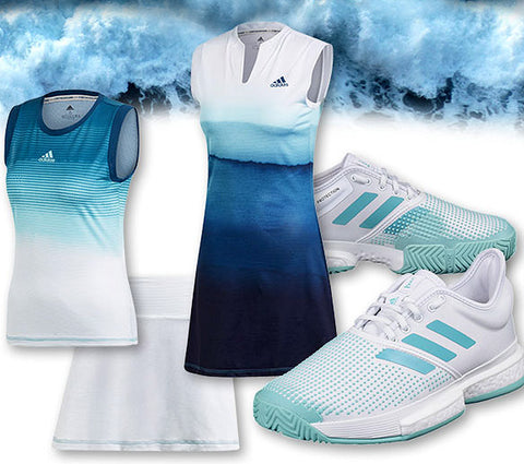 Parley Clothing and Footwear group