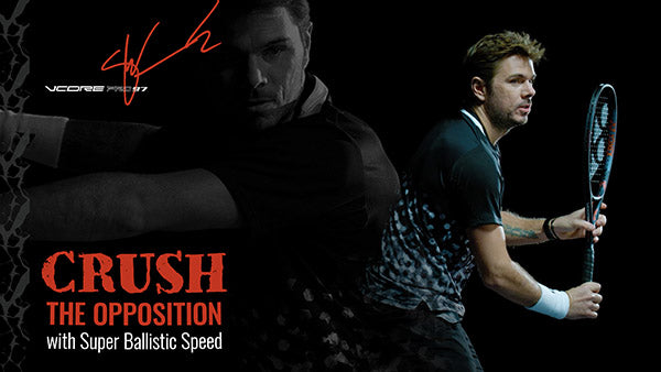 Yonex VCORE Pro - Crush the Opposition