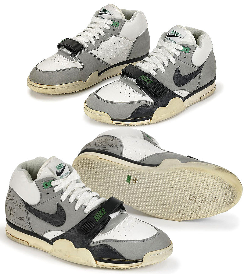 Air Trainer 1 1980s