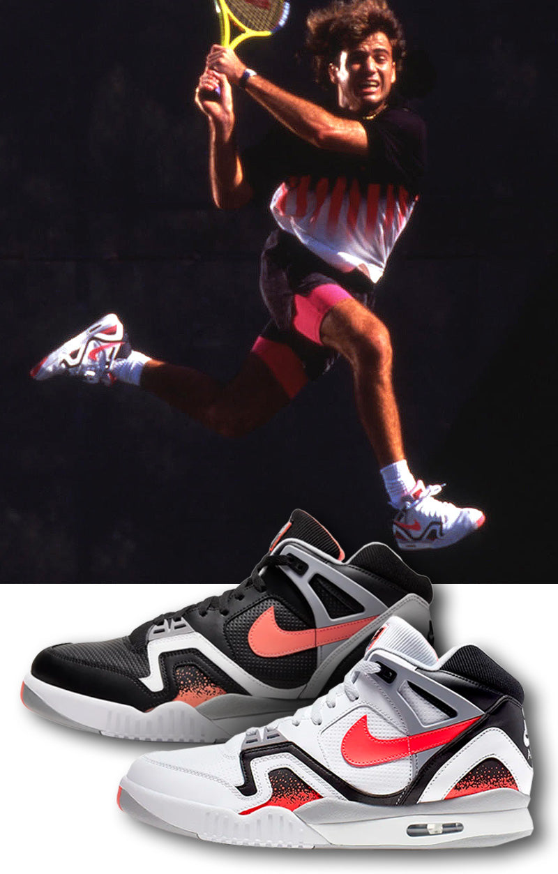 Andre Air Tech Challenge