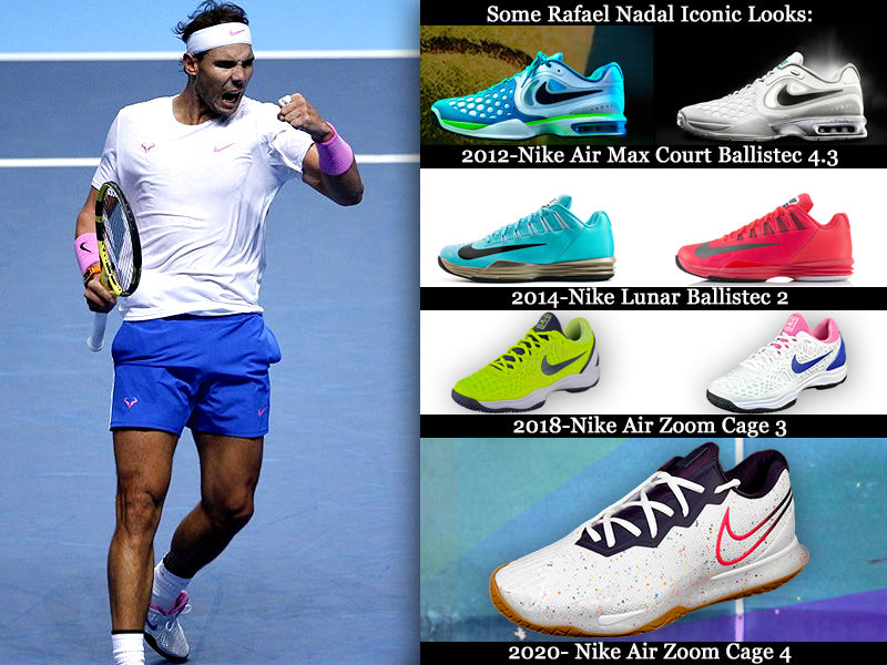 A Brand History Nike Tennis Shoes Merchant Of Tennis