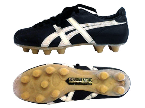 Direct Injection Method Soccer Cleat Released 1972