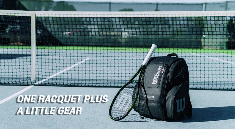 cd5d37b717 What Is The Right Tennis Bag For Me? – Merchant of Tennis