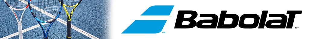 Babolat Adult Tennis Racquets Page Banner