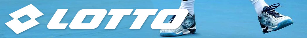 Lotto Men's Tennis Shoes Page Banner