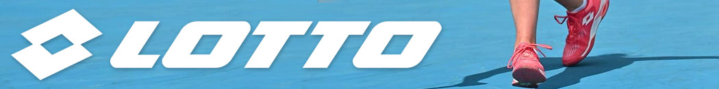 Lotto Women's Tennis Shoes Page Banner