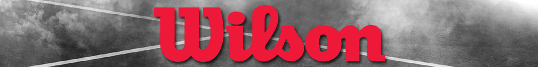 Wilson Junior Tennis Shoes Page Banner