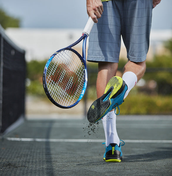 Why Court Surface Matters Merchant Of Tennis Canada S Experts