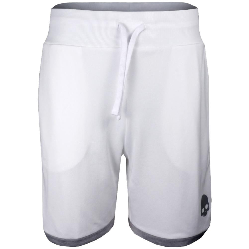 Hydrogen Men's Reflex Tech ShortWhite/Grey