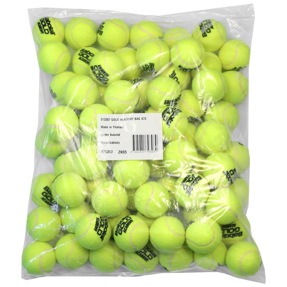Babolat Academy - Tennis Balls 72 Ball Bag