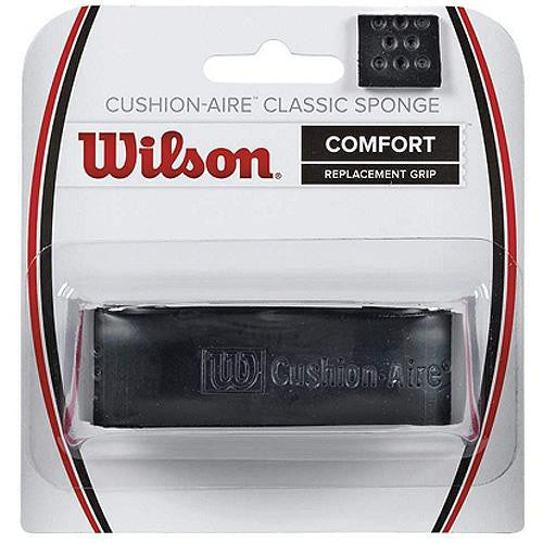 Wilson Sponge Replacement Grip Black