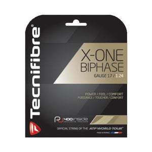 Tecnifibre X-One Biphase