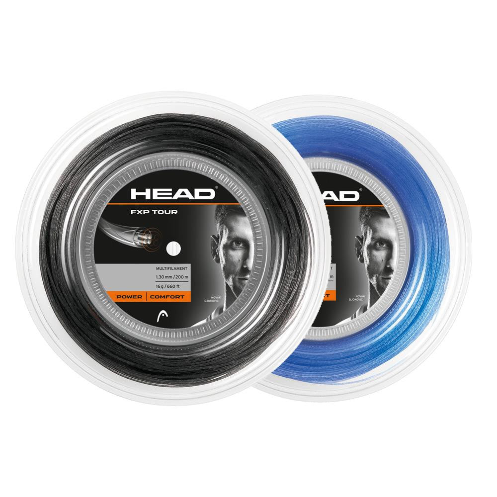 Head FXP Tour String Reel