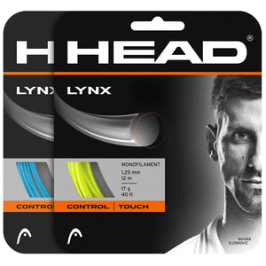 Head Lynx String Set
