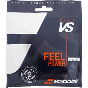 Babolat VS Touch - String Set