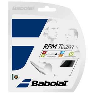 Babolat RPM Team - String Set