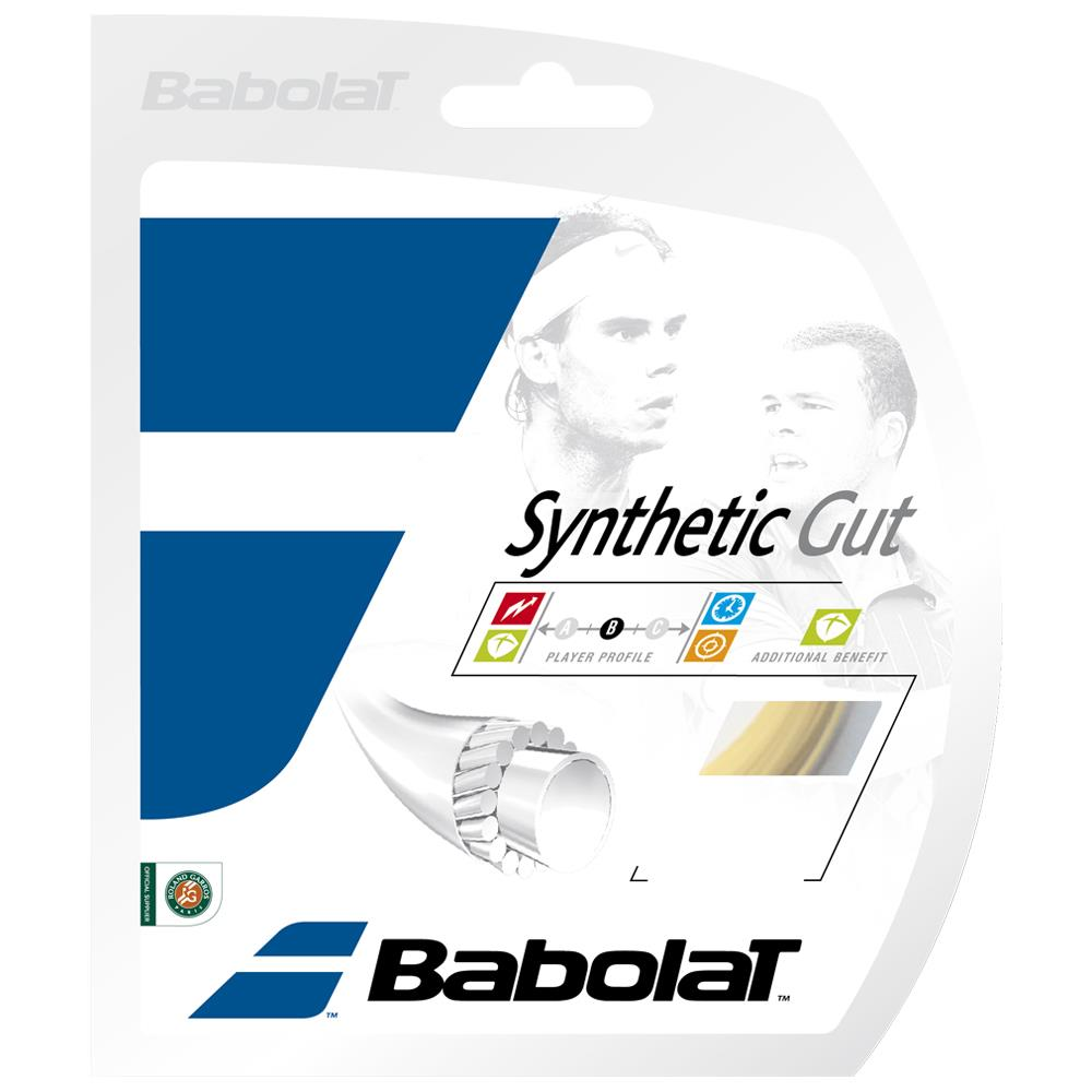 Babolat Synthetic Gut - String Set