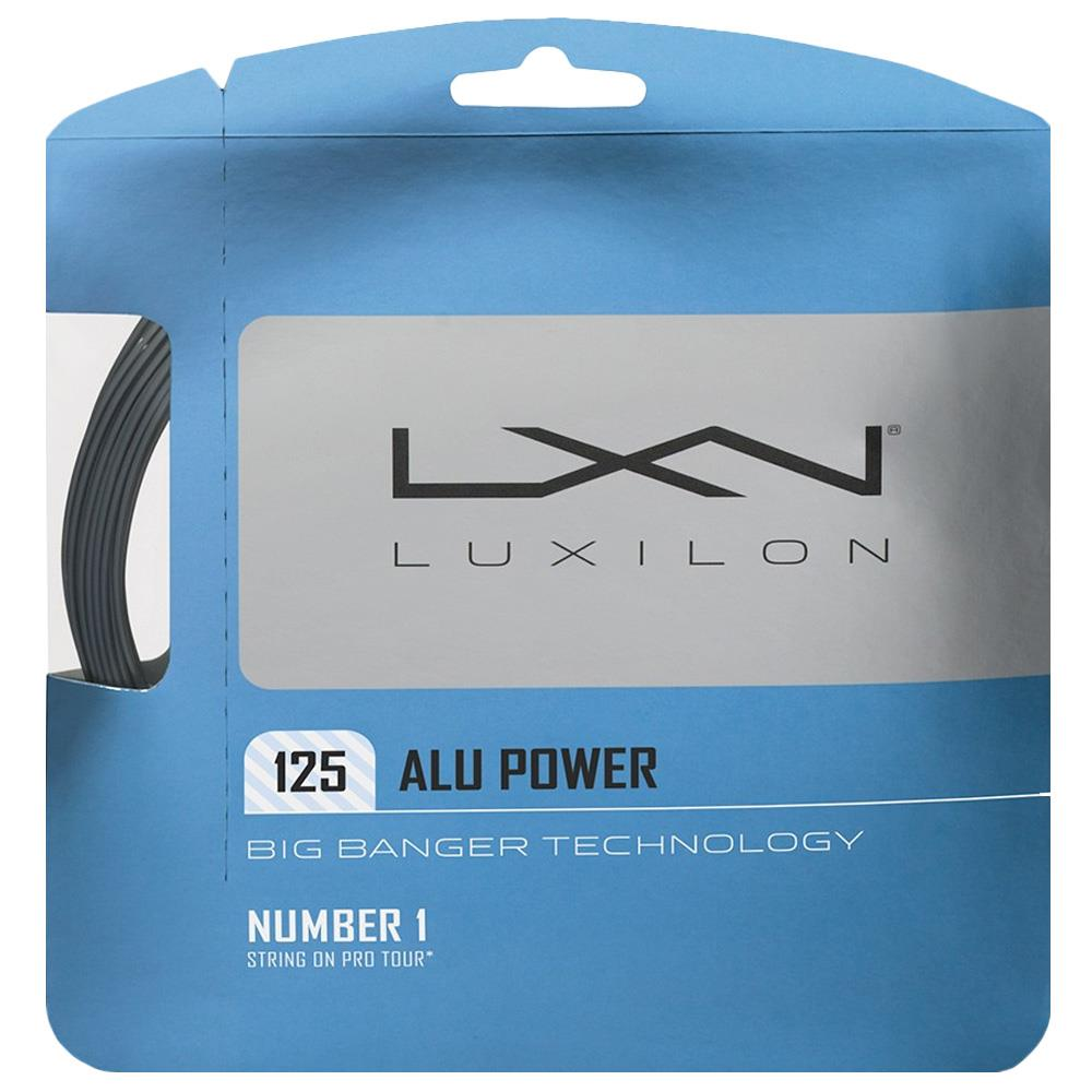 Luxilon Alu Power - 125 - String Set