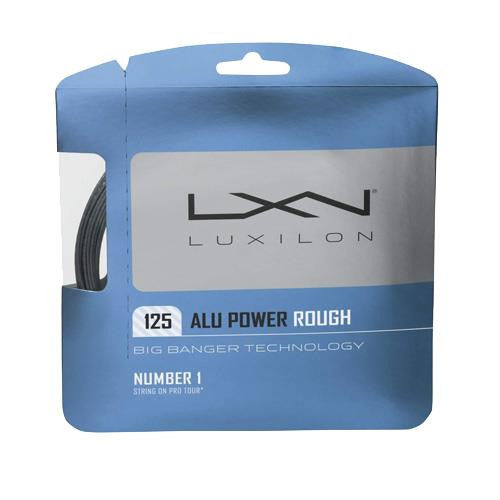 Luxilon Alu Power Rough - 125 - String Set