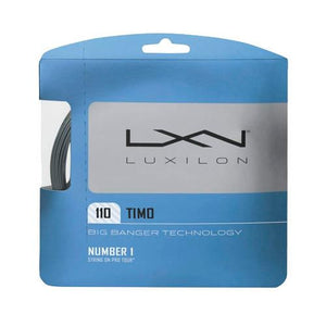 Luxilon Timo 117/110 String Set