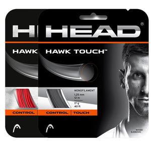 Head Hawk Touch - String Set